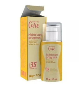 Hidra Sun Progress Fps 35 Bbcream Oil Free Buona Vita