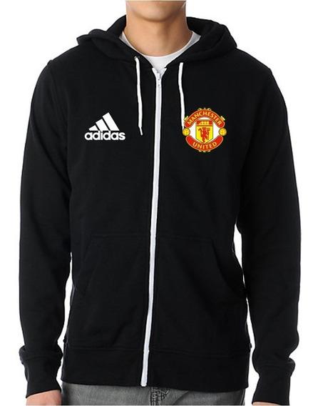 Suéteres Manchester United Estampados Personalizados Para Ti