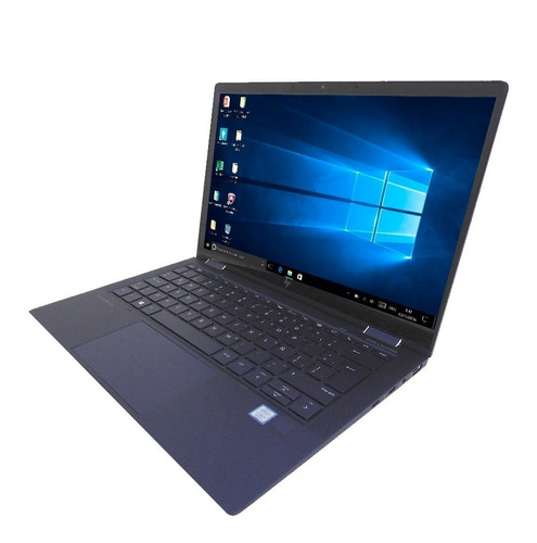 Notebook Hp Dragonfly Core I7 8565 16gb 512gb Ssd Windows 10