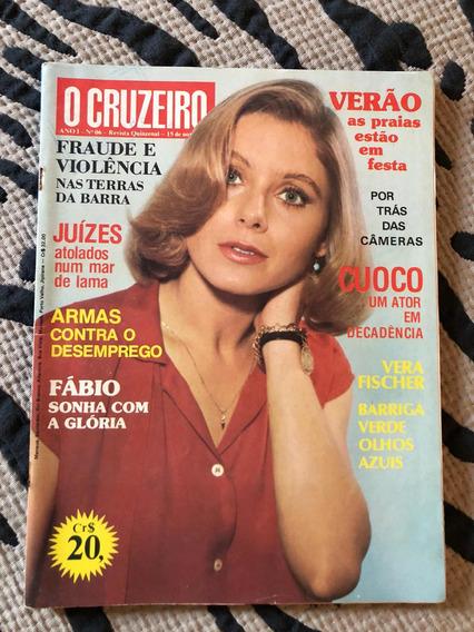 O Cruzeiro Vera Fischer Fabio Jr Cuoco Brizola Ângela Leal