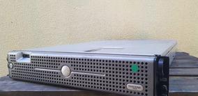 Servidor Dell Poweredge 2950 Dual Xeon 4gb 2x 73gb Sas