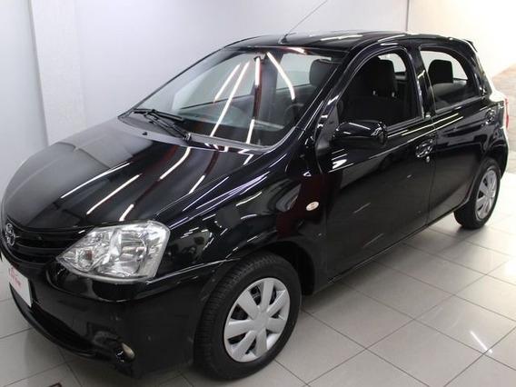 Toyota Etios Xs 1.3 16v Flex, Fie1029