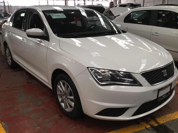 Seat Toledo Reference Aut Ac 2016