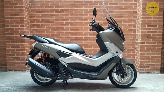 Yamaha N-max 155 Abs
