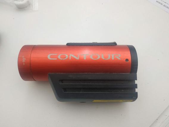 Câmera De Ação Contour Roam 2 1080p Tipo Gopro Otimo Estado
