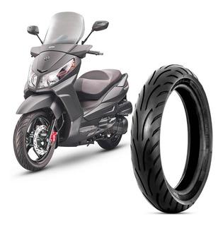 Pneu Moto Dafra Citycom 300i 130/70-16 65p Traseiro Matrix