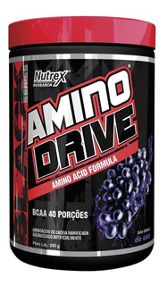 Amino Drive - Nutrex Research