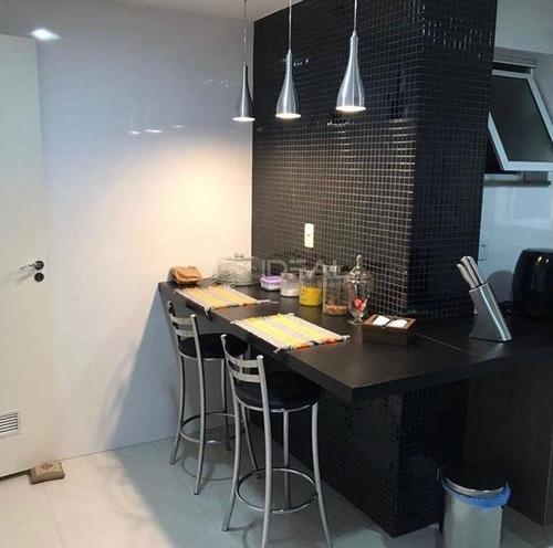 Apartamento Em Parque Flamboyant  -  Campos Dos Goytacazes - 13209