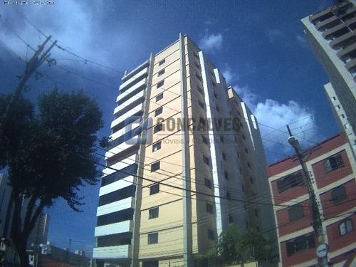 Venda Apartamentos Sao Bernardo Do Campo Centro Ref: 140117 - 1033-1-140117