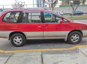 Nissan Pathfinder Automático 1998