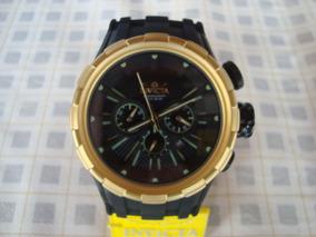 Relógio Invicta I-force Chronograph Model 16976