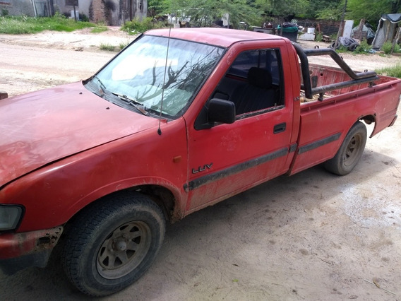 Chevrolet Luv 2.5 Pick-up S/cab 4x2 1999