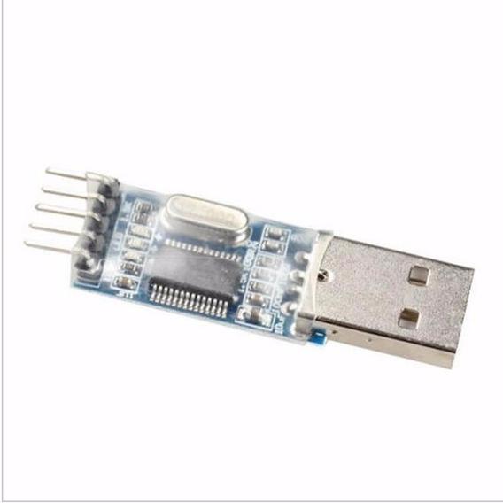 Adaptador Conversor Usb Serial Ttl Pl2303hx Pl2303 Arduino