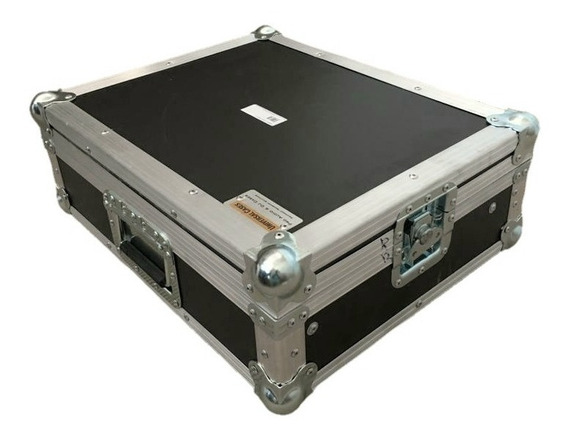 Road Case Para Mesa Ciclotron Ambw12 Xdf