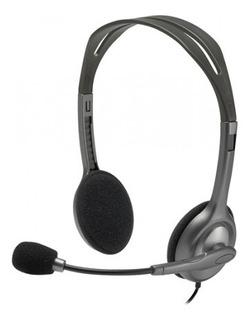 Auriculares Estereo H111