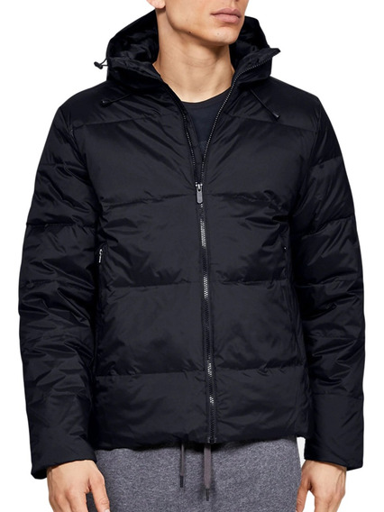 Campera Under Armour Training Armour Down Hombre Ng