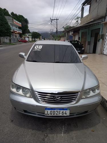 Hyundai Azera 3.3 V 6