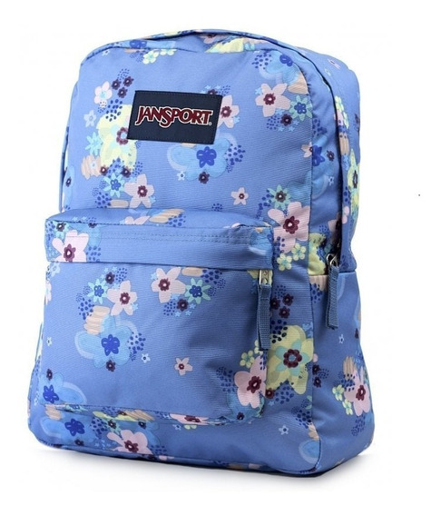Mochilas Jansport Superbreak 25 Litros Original