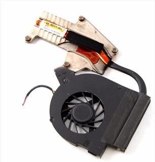 Abanico Con Disipador Nv Series Ms2273 60.4bu17.001