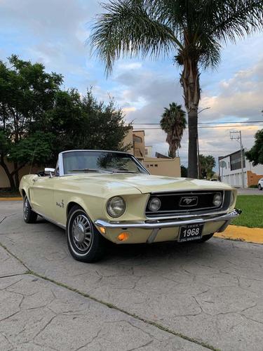 Imagen 1 de 15 de Ford Mustang Convertible