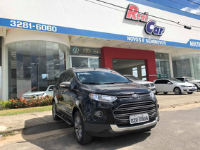 Ford Ecosport 2.0 Freestyle Plus 16v Flex 4p Powershift