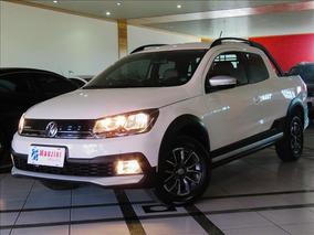Volkswagen Saveiro 1.6 Cross Cd 1.6v Flex