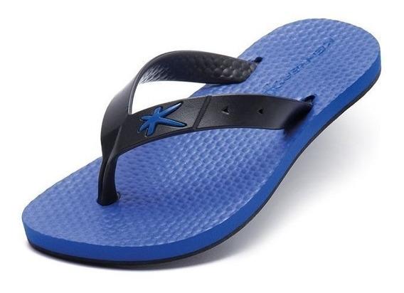 Kenner Summer Black Infantil - Azul