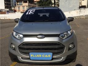 Ford Ecosport 2.0 Freestyle 16v Flex 4p Automático