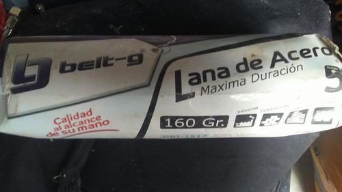 Lana Acero