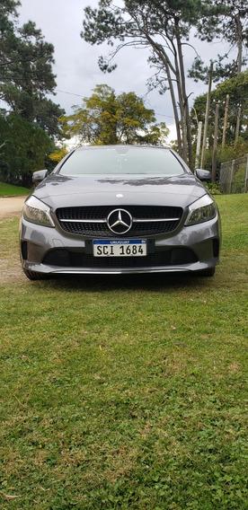 Mercedes-benz A200 Unico Dueño