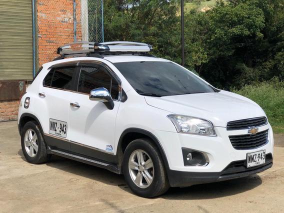 Chevrolet Tracker Chevrole Tracker Aut