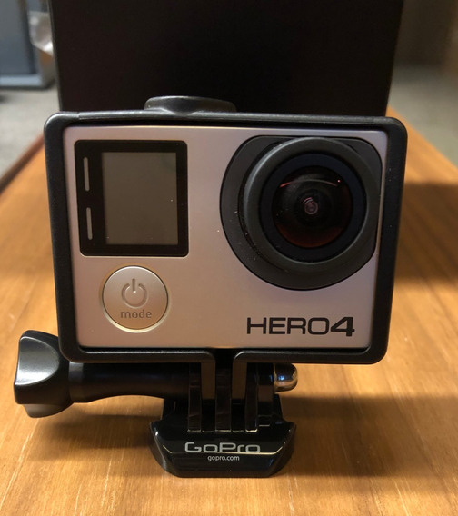 Gopro 4 Hero Black