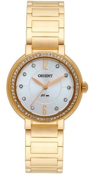Relógio Feminino Orient Fgss0052 S2kx Barato Original