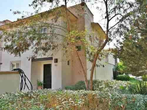 Casa Sola En Renta Fracc Santa Barbara