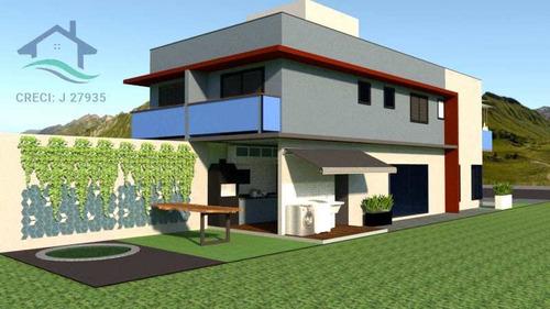 Casa Com 3 Dorms, Jardim Maristela, Atibaia - R$ 619 Mil, Cod: 2705 - V2705