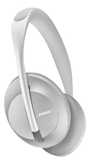 Fone de ouvido sem fio Bose 700 luxe silver