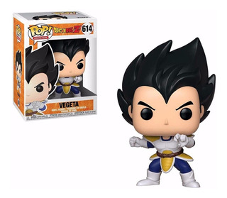 Funko Pop 614 Vegeta Dragon Ball Z