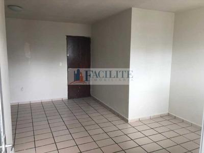 Apartamento A Venda, Manaíra - 2933