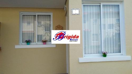 Linda Casa No Vila Nostra, Cotia! - B387