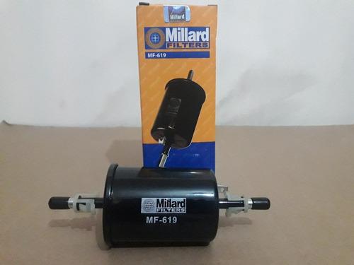 Filtros Gasolina Chevrolet Aveo Spark Mf-619