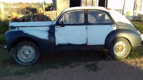 Peugeot 203 Año 54
