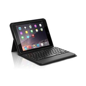 Capa Com Teclado Zagg Para iPad 9.7 Polegadas