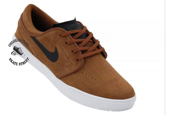 Tênis Nike Sb Stefan Janoski Zoom Xt Skatista