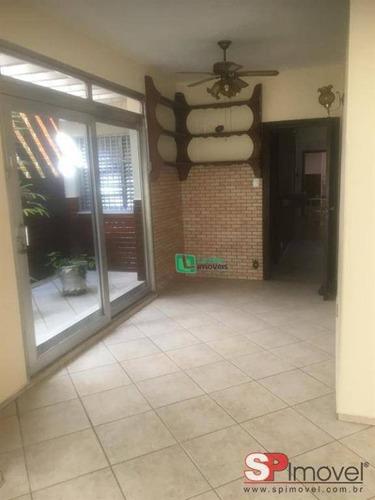 Casa Com 3 Dormitórios, 300 M² - Venda Por R$ 975.000,00 Ou Aluguel Por R$ 4.000,00/mês - Mandaqui (zona Norte) - São Paulo/sp - Ca0588