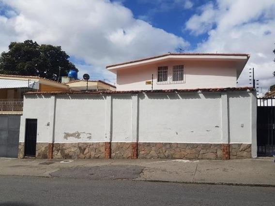 Potencial Casa En Venta Sebucán 20-11525