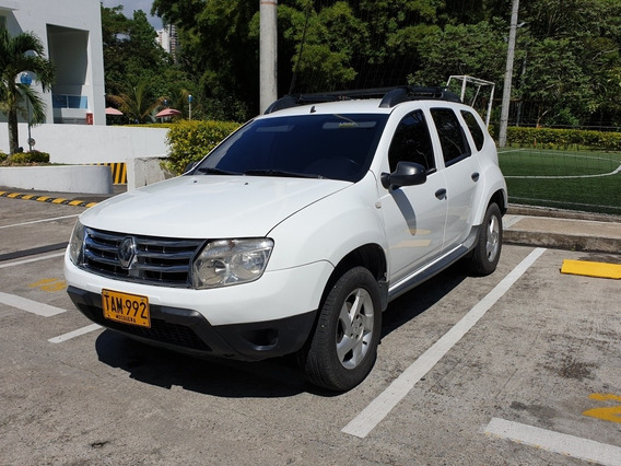 Renault Duster Expression 1.600cc