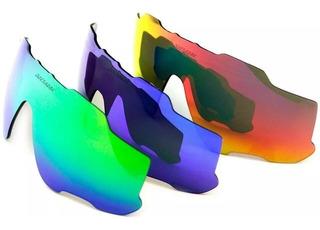 Lente Óculos Modelo Original Queshark