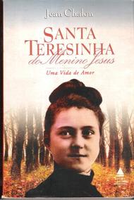 Santa Teresinha Do Menino Jesus - Jean Chalon 105