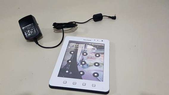 Tablet Viewsonic Modelo Viewpad 7e - Leia O Anúncio
