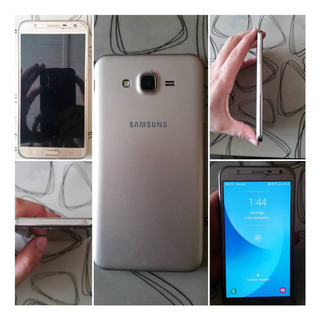 Samsung J7 Neo Dual Sim 4g Lte Con Movistar Y Digitel Usado